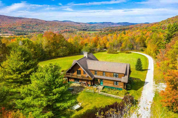 1059 Straight Road, Mount Holly, VT 05730