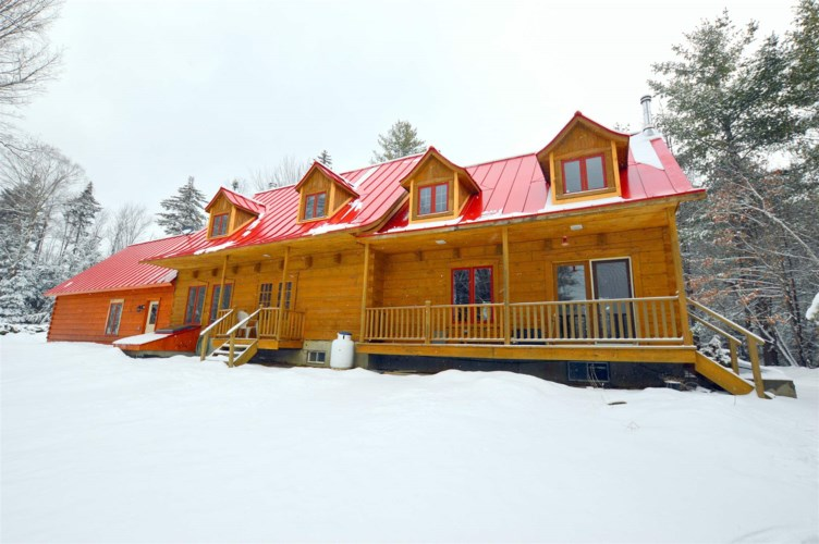 5720 155 Route, Mount Holly, VT 05758