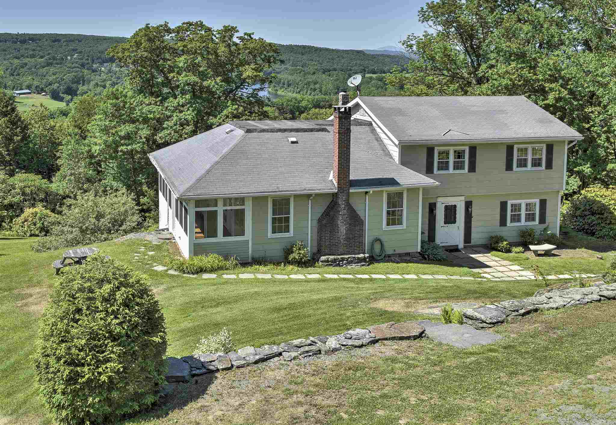 508 NH Rte 63 Route, Westmoreland, NH 03467