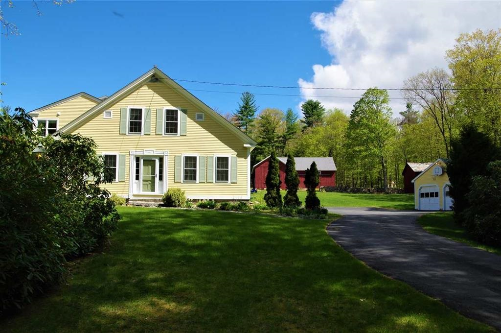 15 N Shore Road, Chesterfield, NH 03462