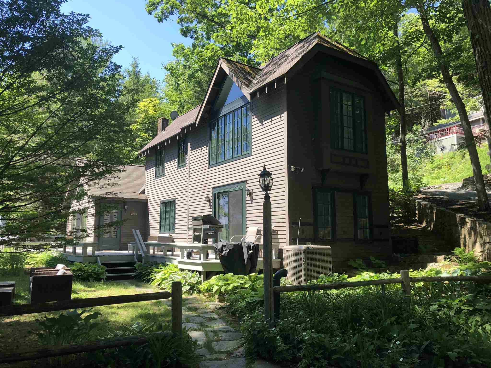 96 North Shore Road, Chesterfield, NH 03462