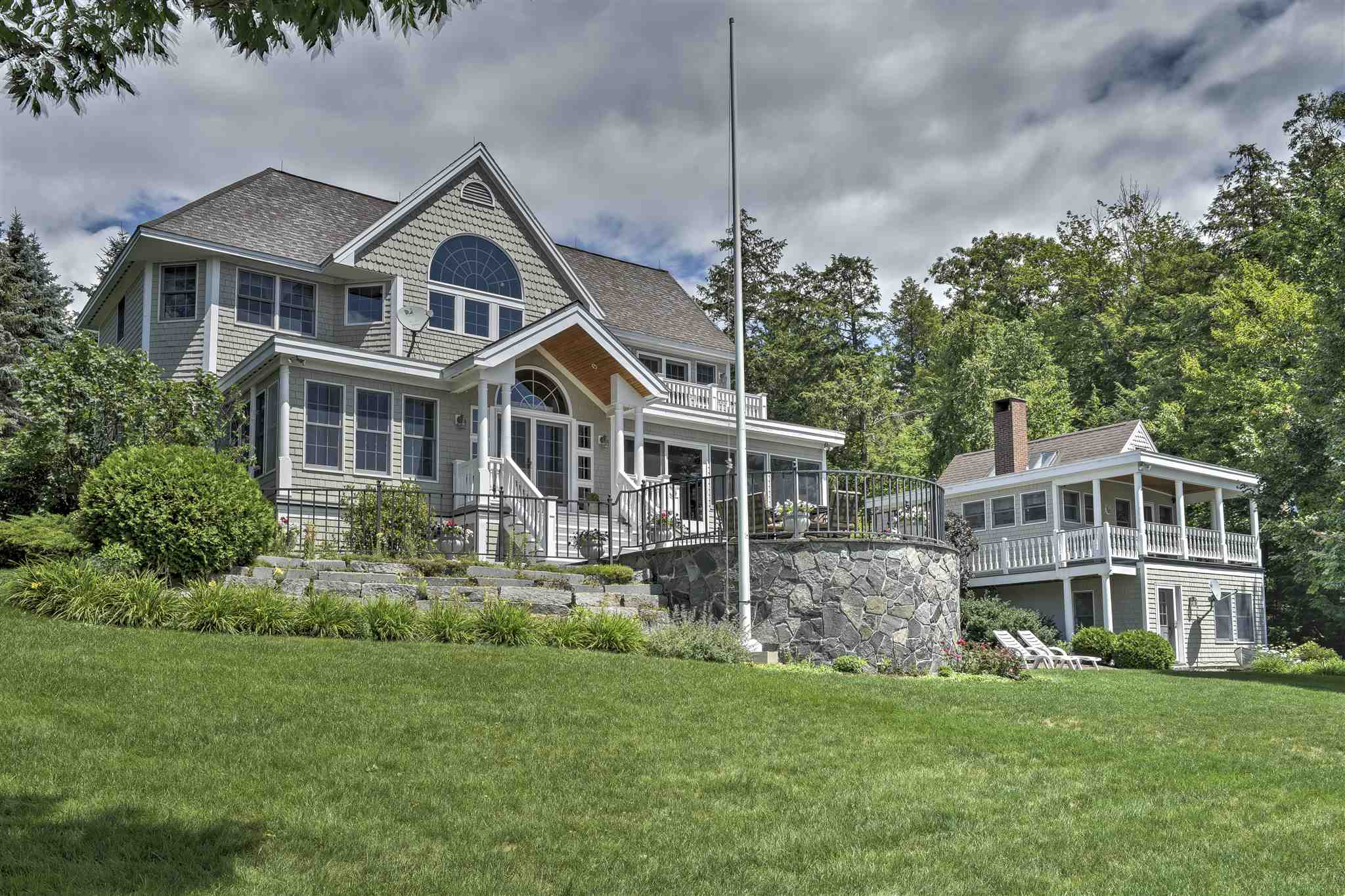 22 Namaschaug Landing, Chesterfield, NH 03462