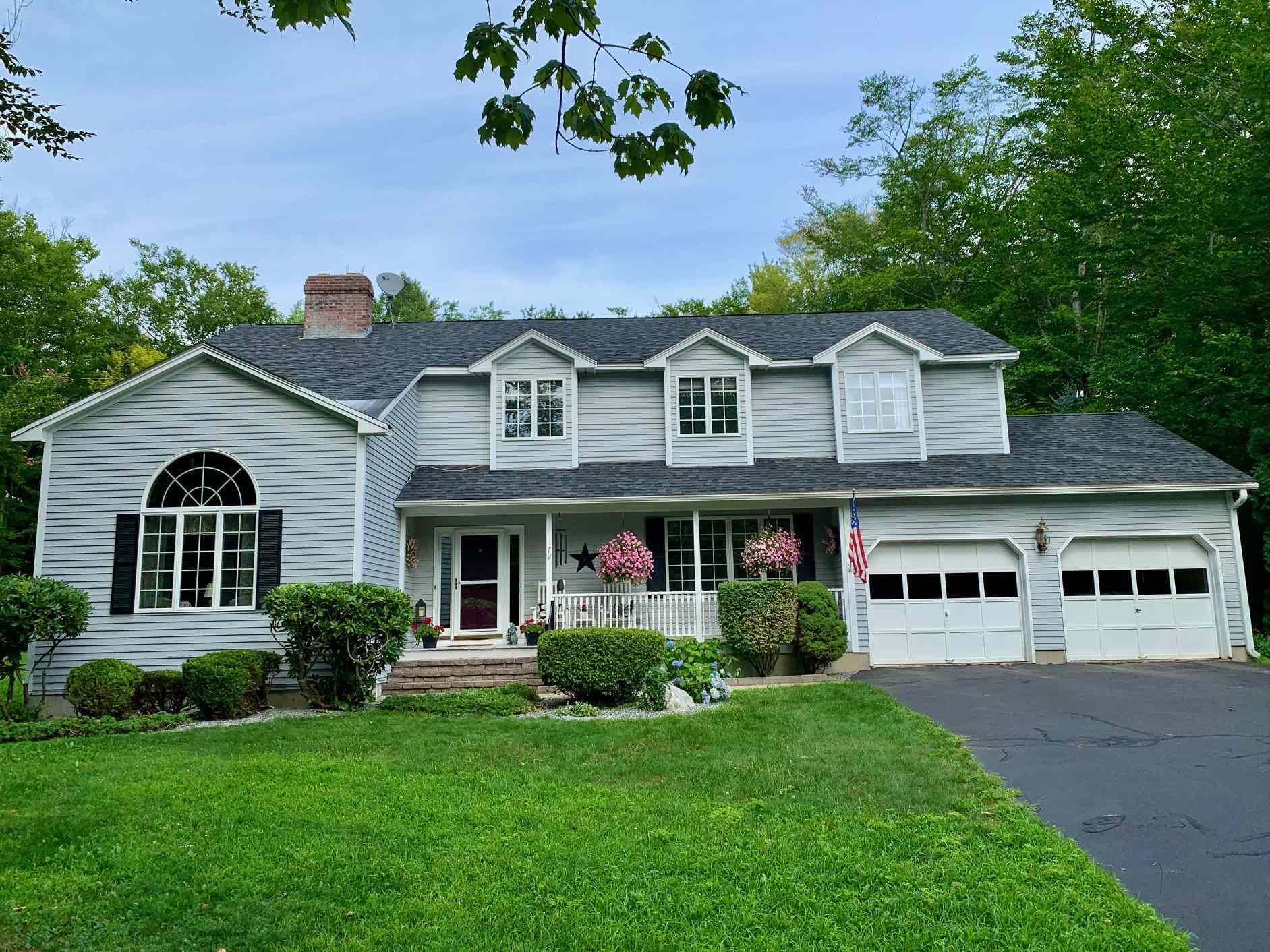 79 Forestview Drive, Chesterfield, NH 03462