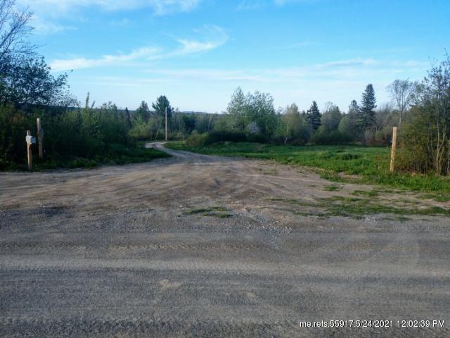 3205 Cow Team Road, Crystal, ME 04747
