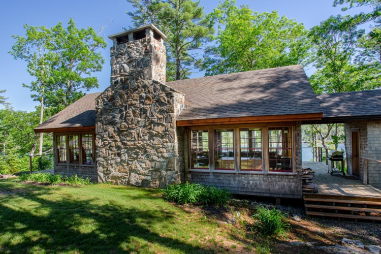 Lot 15 River Point Road, Wiscasset, ME 04578