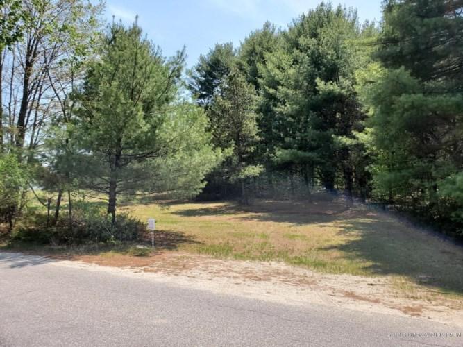 TBD Lot 3 Foster Road, Auburn, ME 04210