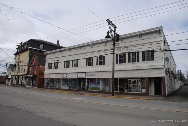 64 Main Street, Dover Foxcroft, ME 04426