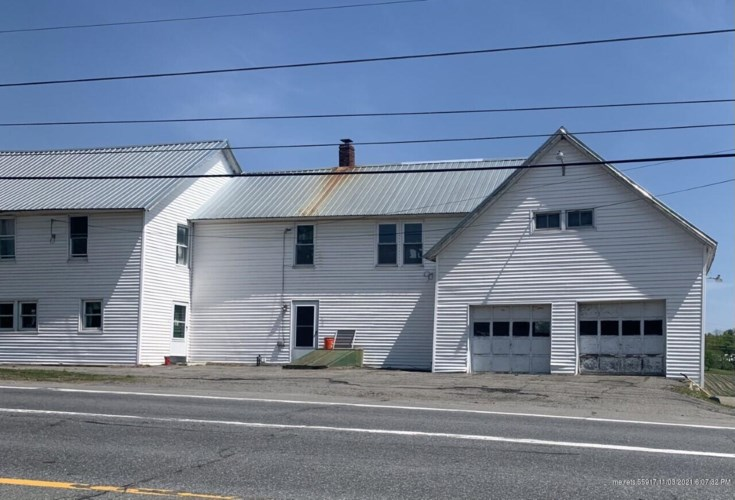 366 Augusta-Rockland Road, Windsor, ME 04363