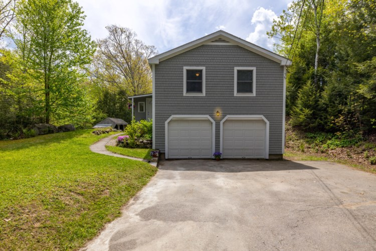 97 Duckpuddle Road, Nobleboro, ME 04555