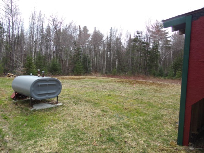 44 Jaquith Pond Road, Brownville, ME 04414