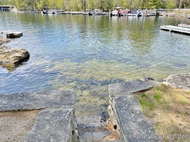 14 Family Circle on Sebago Lake, Windham, ME 04062