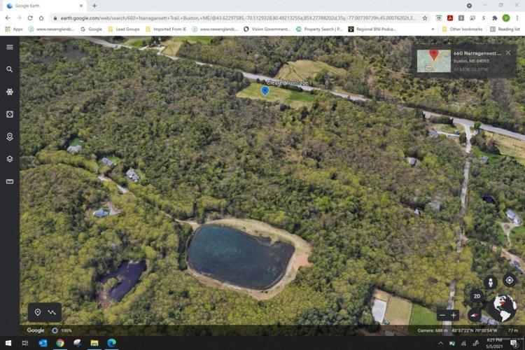 00 Narragansett Trail, Buxton, ME 04093