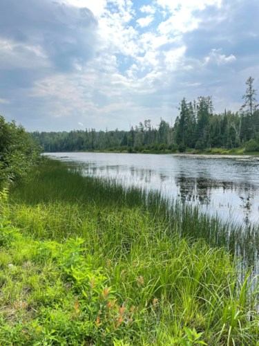 18-002 Carvell Road, Chapman, ME 04757
