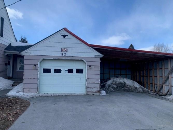 82 Presque Isle Street, Fort Fairfield, ME 04742