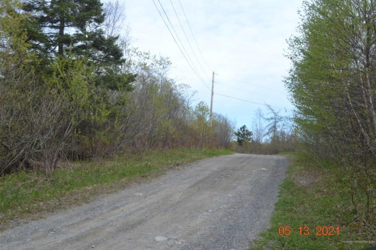 Map 9-18 Ackley Road, Cutler, ME 04626