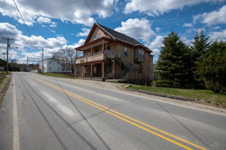 150 Main St., Columbia Falls, ME 04623