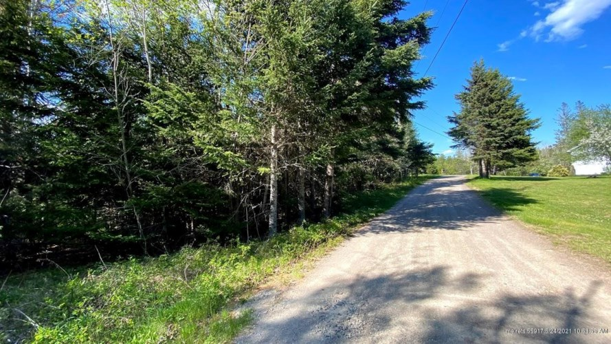 M3 L35-8 Leach Point Road, Perry, ME 04667
