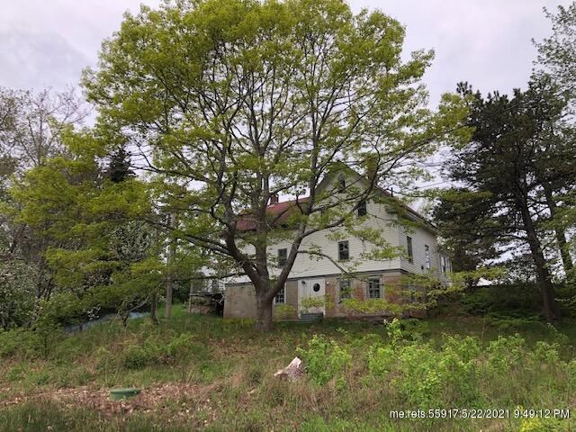 55 Cozy Harbor Road, Southport, ME 04576