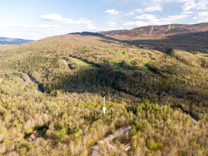 Lot #4 Nordic Knoll Road, Newry, ME 04261