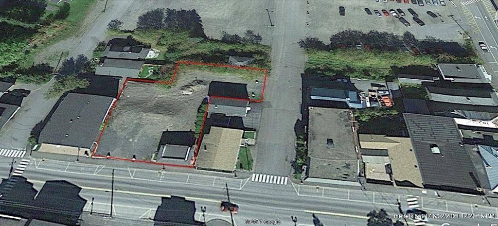 254 Main Street, Madawaska, ME 04756
