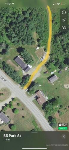 TBD route 133, Livermore Falls, ME 04254