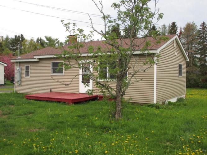 45 Ward Street, Presque Isle, ME 04769