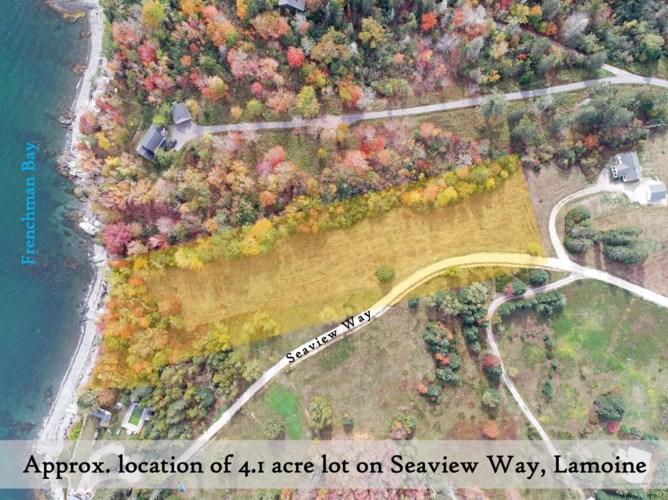 0 Seaview Way, Lamoine, ME 04605