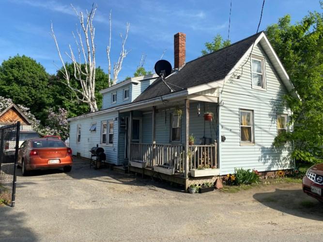 202 Water Street, Waterville, ME 04901