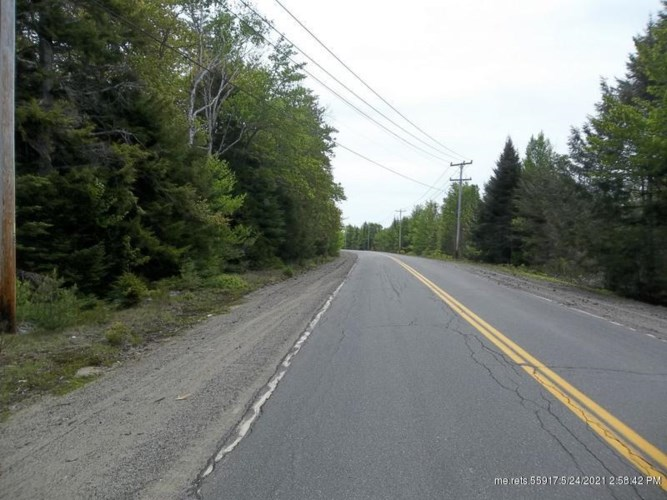 x Route 86, Marion Twp, ME 04628