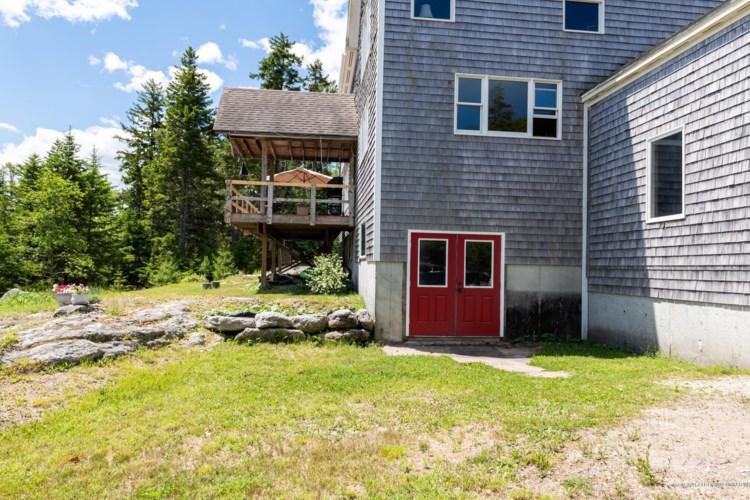 107 Cove Side Way, Westport Island, ME 04578