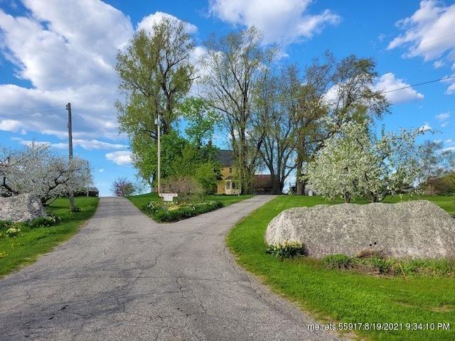 187 Doles Ridge Road, Limington, ME 04049