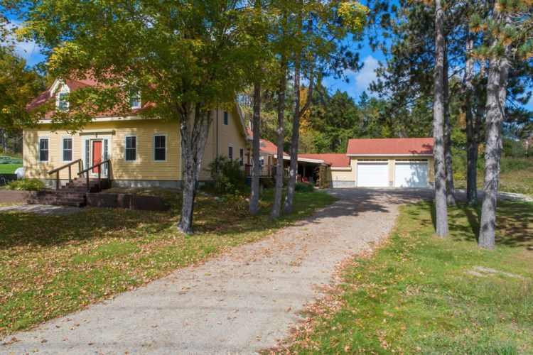 37 North Street, Cherryfield, ME 04622