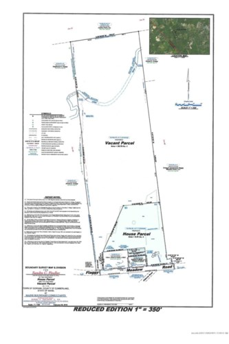 243 A Flaggy Meadow Road, Gorham, ME 04038