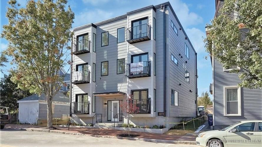 5 Cumberland Avenue Unit 3, Portland, ME 04101