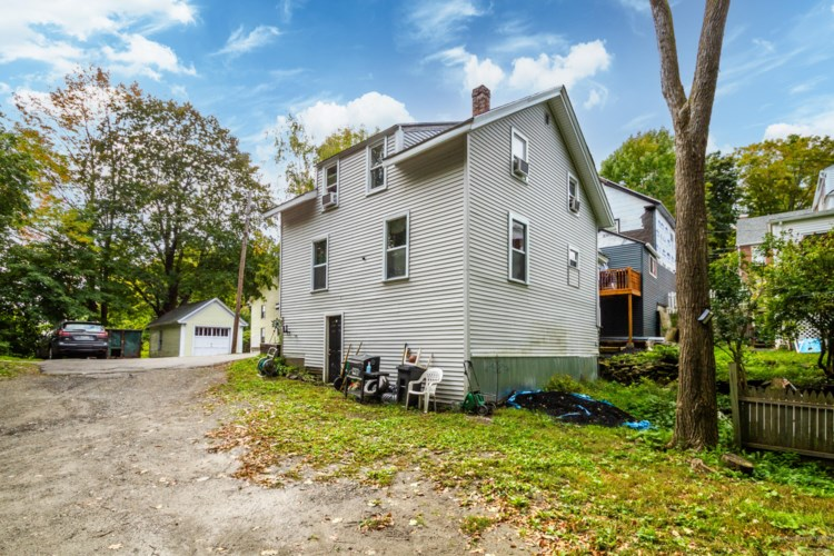 5 Flagg Street Place, Augusta, ME 04330