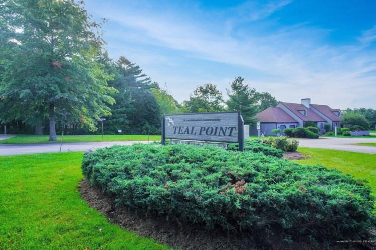3 Teal Point Drive Unit 3, Scarborough, ME 04074