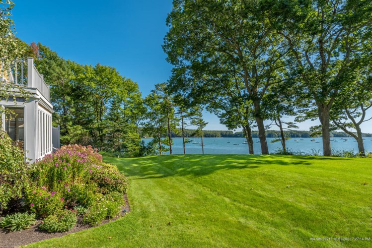 4A Roland Kimball Road Unit 4A, Freeport, ME 04032