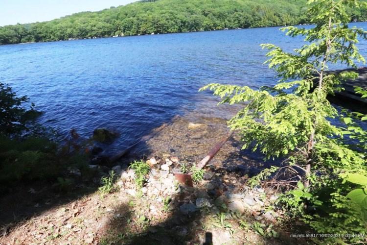 A Fox Island, Brewer Lake, Orrington, ME 04474