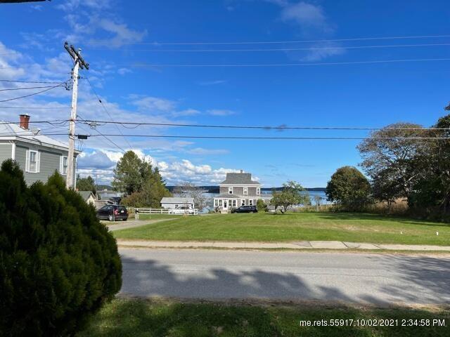 152 Water Street, Eastport, ME 04631