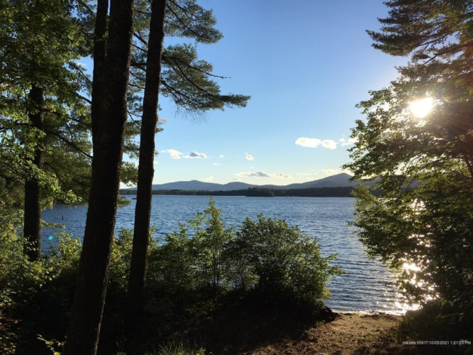 19 South Lower Bay Road, Lovell, ME 04051