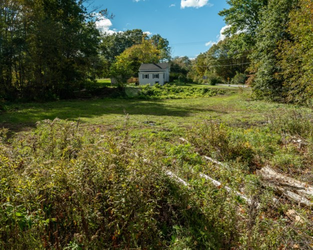 3848 Mariaville Road, Amherst, ME 04605