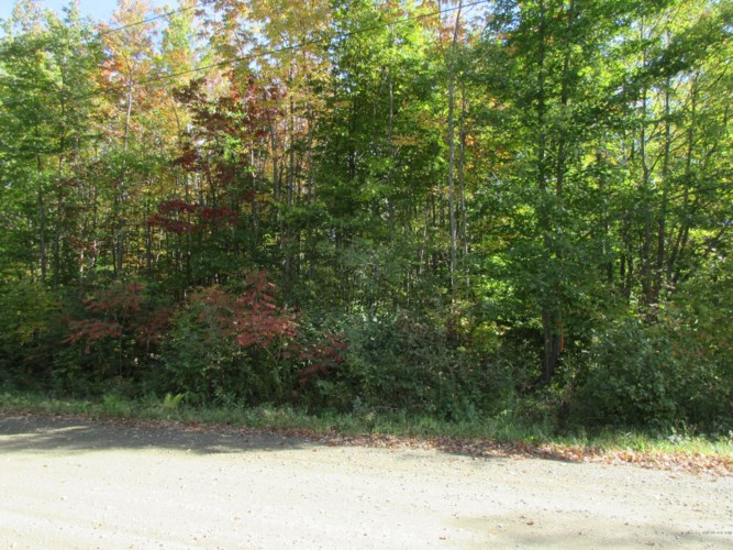 M4 L39 Carson Hill Road, Harmony, ME 04942