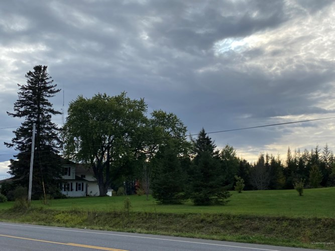 536 Fort Road, Mars Hill, ME 04758
