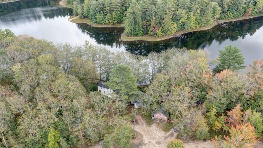 15 Lard Pond Road, Turner, ME 04282