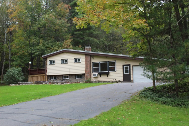 65 Stagecoach Road, Unity, ME 04988