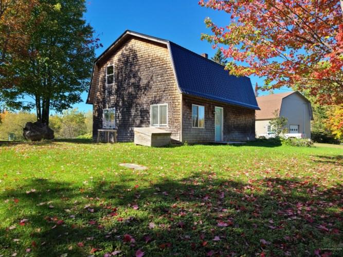 344 Moose Brook Road, Ludlow, ME 04730