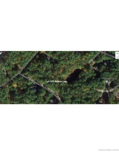 1679 Sequoia Lane, Waterboro, ME 04061