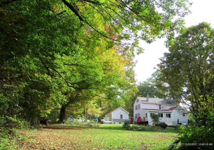 691 Old Danville Road, Auburn, ME 04210
