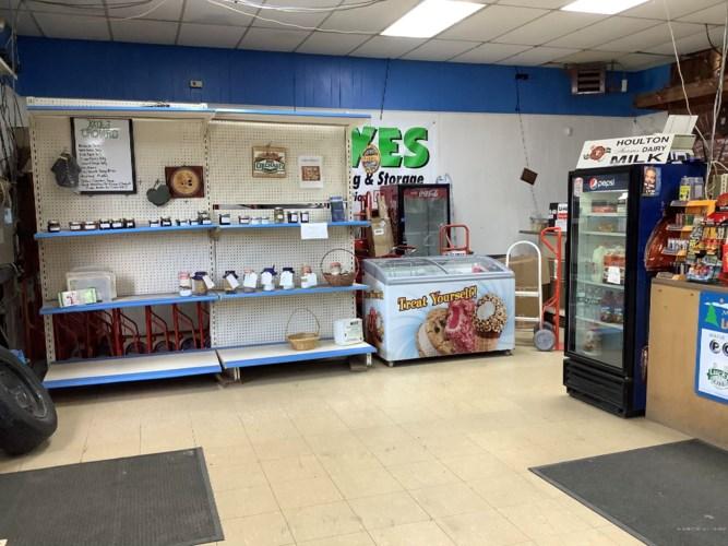 398 Houlton Road, Presque Isle, ME 04769