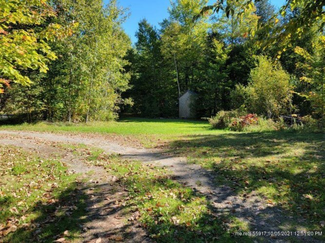 214 W Old Main Road, Lowell, ME 04493